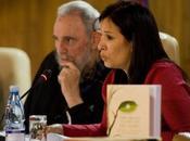 Fidel: deber nuestro luchar hasta último minuto'