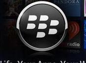 Algunas marcas lideres America Latina hablan experiencia diario BlackBerry