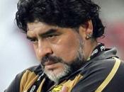 Amando Maradona: Derrota ¿nuevo sueño?