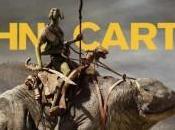 John Carter podría primer gran fiasco 2012