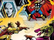 Poderoso Vengadores: derecho divino