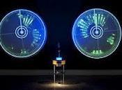 Fundación Telefónica presenta ARCOMadrid 2012 obras ganadoras premios VIDA 13.2, Concurso Internacional Arte Vida Artificial