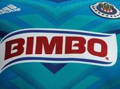 Nueva camiseta alternativa Adidas Chivas 2012