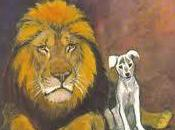 león perrito, tolstoi