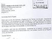 Ministro Vargas pide canciller ponerse tanto víctimas exterior