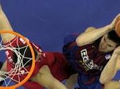 Lorbek marca pauta para Barça alcanza final Copa venciendo Caja Laboral (66-57)