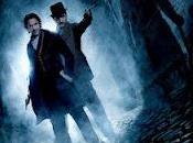 """Sherlock Holmes juego sombras"" (Guy Ritchie, 2011)"