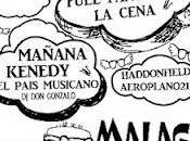 Festival Purapasta: Sidonie, Niños Mutantes más...