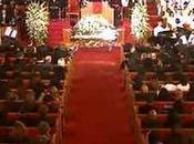 Whitney Houston: cálido adiós ritmo esperanza, llanto mucho gospel