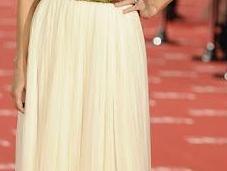 Alfombra Roja Premios Goya 2012
