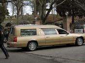 Whitney Houston yace cementerio...