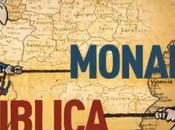 'Monarquía república'. Documental