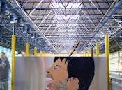 Madrid-Barajas acoge exposición 'Laugh me', obras Pablo Puyol