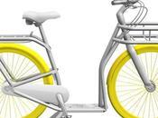 Peugeot City Bike bicicleta urbana Philippe Starck