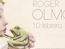 Exposición lustrar' Roger Olmos