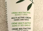 Crema manos Naturalia