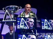 mejores surfistas gala World Surfing Awards 2012