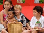 Moda infantil Lola Kids verano 2012