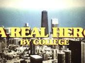College Real Hero (2010)