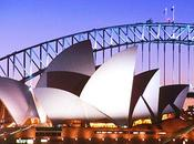 Russell Crowe, Alex Proyas rinden tributo Sydney