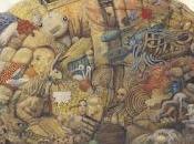 artista Alfonso Ruano museo dibujo ilustración