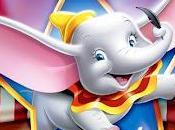 Clásicos Disney Dumbo (Samuel Armstrong, Norman Ferguson, Wilfred Jackson, Jack Kinney, Bill Roberts Sharpsteen, 1941)