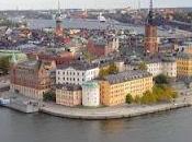 Estocolmo, joya nórdica