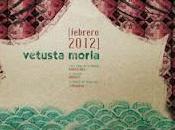 Vetusta Morla actará cinco marzo 2012 teatro Alcalá Madrid