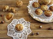 Muffins avena albaricoque para Heva