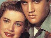 actriz besó Elvis después hizo monja