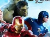 Marvel considera Vengadores mejor película hasta fecha