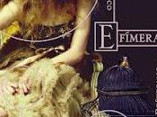 Primer capítulo Efímera: Trilogía Jardín Químico
