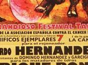 festival contra cancer inaugurará temporada córdoba
