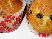 Muffins pepitas chocolate