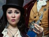 Ópera cines: 2012–13 Live temporada met-New York