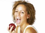 ☻Consuma dieta anticaries.