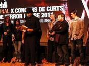 Festival Cine Terror Molins 2012 calienta motores