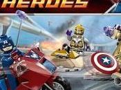 [Spoiler] Nuevo vistazo villanos Vengadores gracias Lego