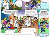 Evangelio dominical cómic: 26de febrero 2012