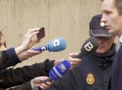 Iñaki Urdangarín rompe monarquía española bandos