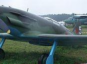 Avión Mikoyan-Gurevich MiG-3