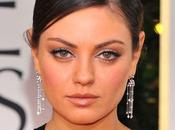 Celebrity inspired: Hoy, Mila Kunis