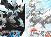 Anunciados Pokémon Blanco Negro para Nintendo