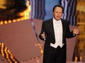 Artist cinco estatuillas ganadora Oscars