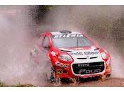 Rally Argentino 2012 Sierras Chicas: Menzi quedó primera