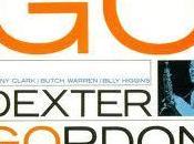 Dexter Gordon (1962)