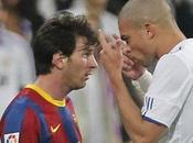 Messi Pepe: Encuentra cinco coincidencias
