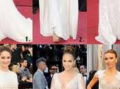 Oscar 2012: Carpet