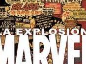 venta Explosión Marvel: Historia Marvel