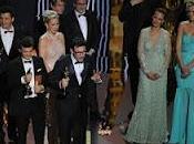 Oscar 2012: Ganadores